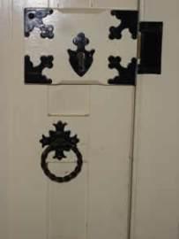Mission Church Lock