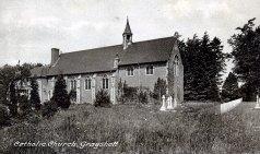 St. Joseph's Church c. 1922