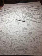 GHSP Bouldefring & Landscape Map