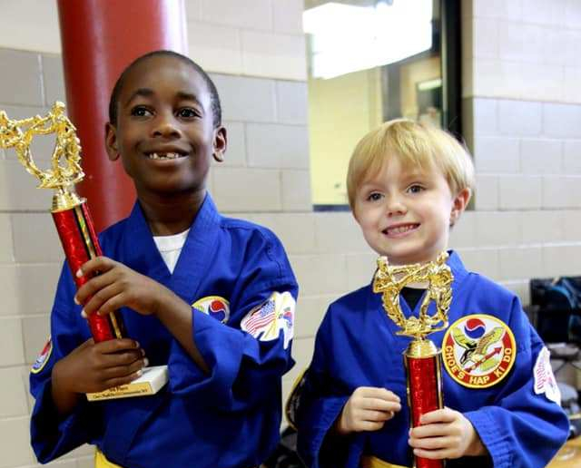 HapKiDo Flowery Branch