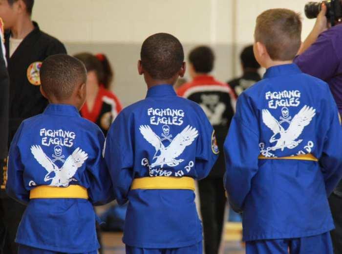 Grayson GA Karate
