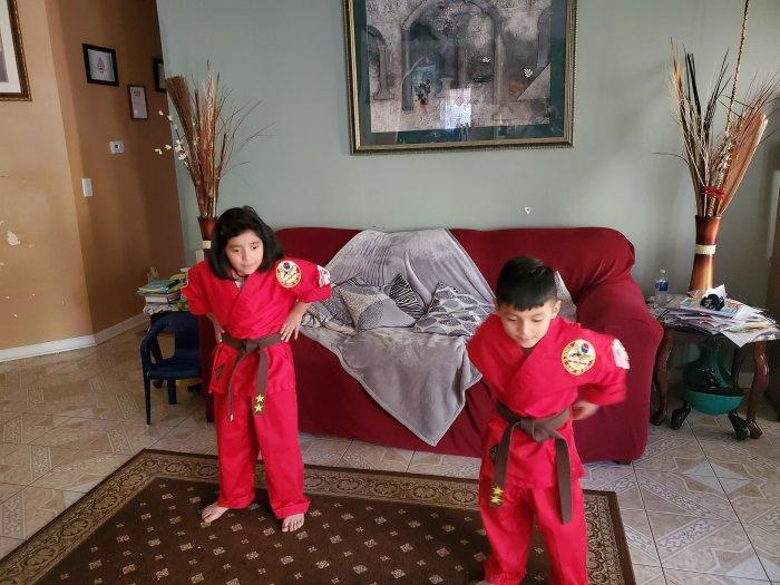Lawrenceville, GA Karate Classes