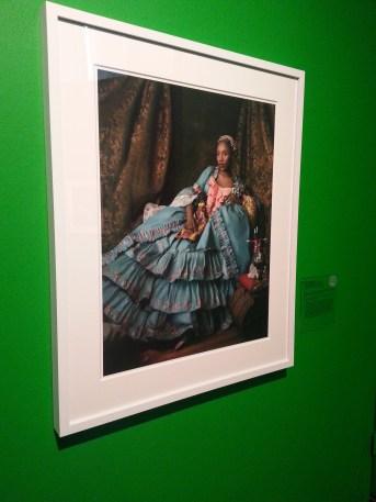 Marie Antoinette is Dead - Fabiola Jean-Louis