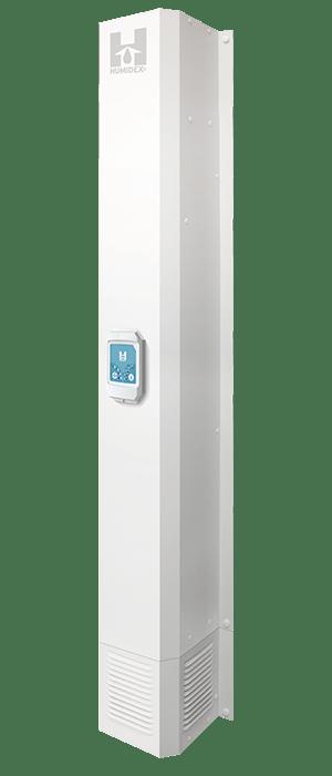 DVS-BH Digital Ventilation System