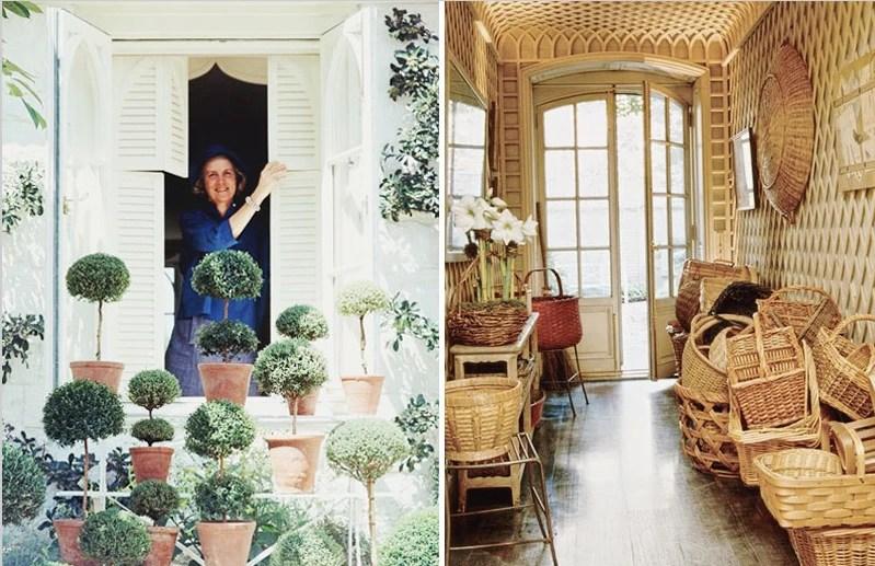 Garden Groove  Gray Walker Interiors