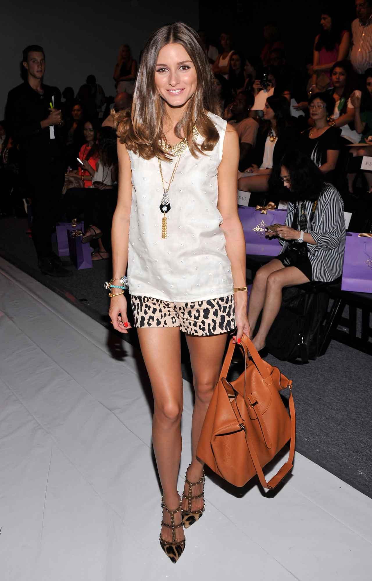 c2cff1b8c6 Olivia Palermo, Sienna Miller and Kate Middleton love bag brand Meli Melo -  Grazia Australia