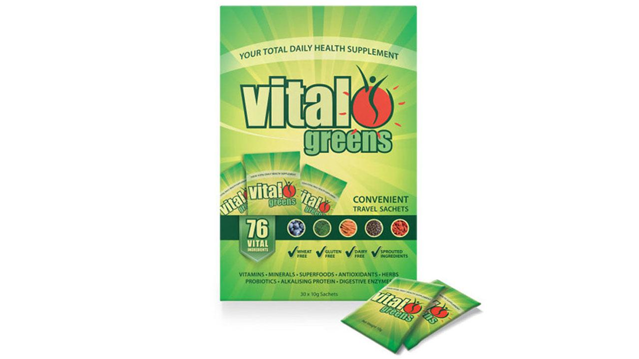 VitalGreens