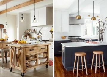 Tavolo Piccolo Per Cucina | Idee Per Piccoli Spazi Soluzioni Contenitive