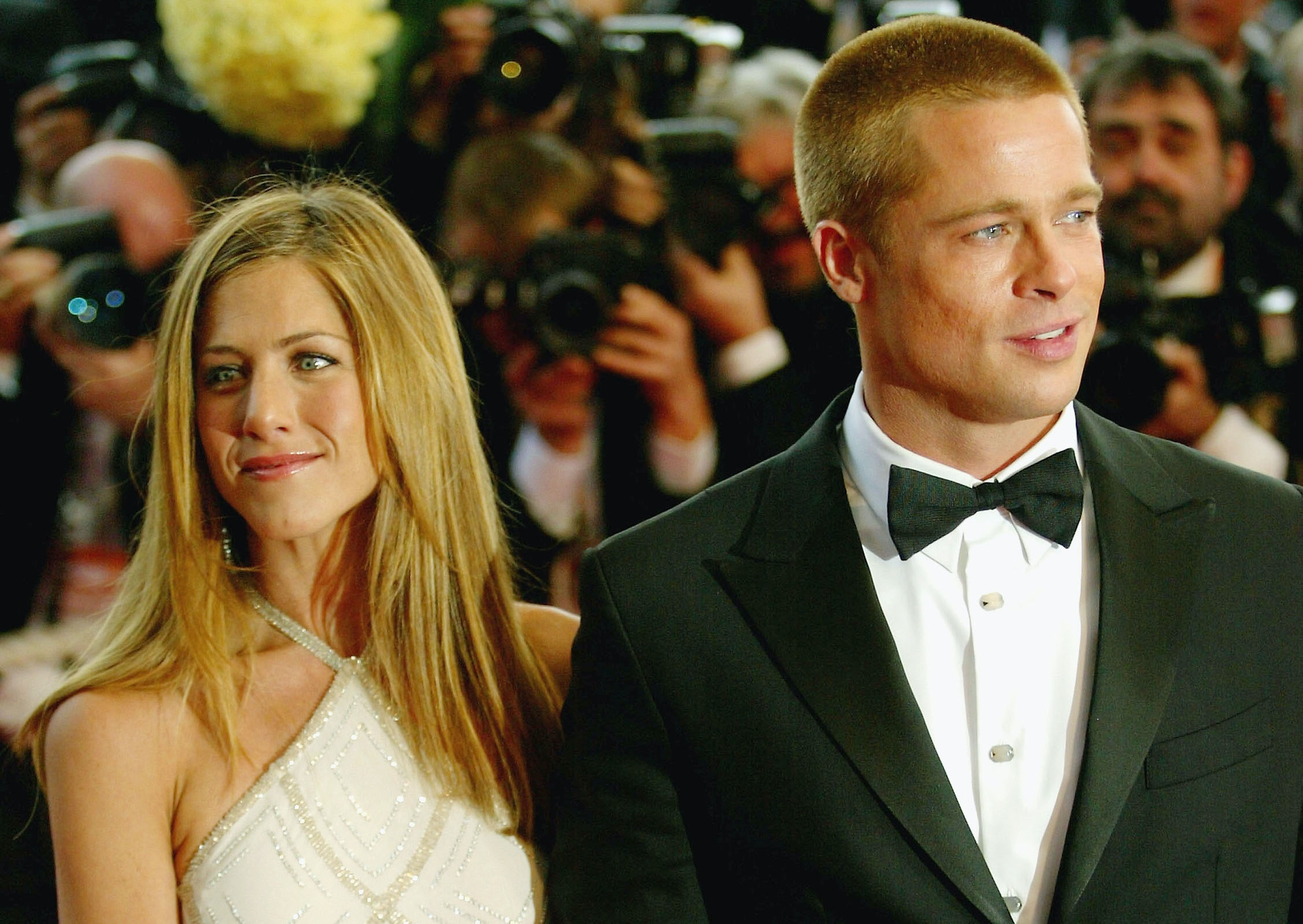 Where Jennifer Aniston And Brad Pitt S Relationship Stands In 2020