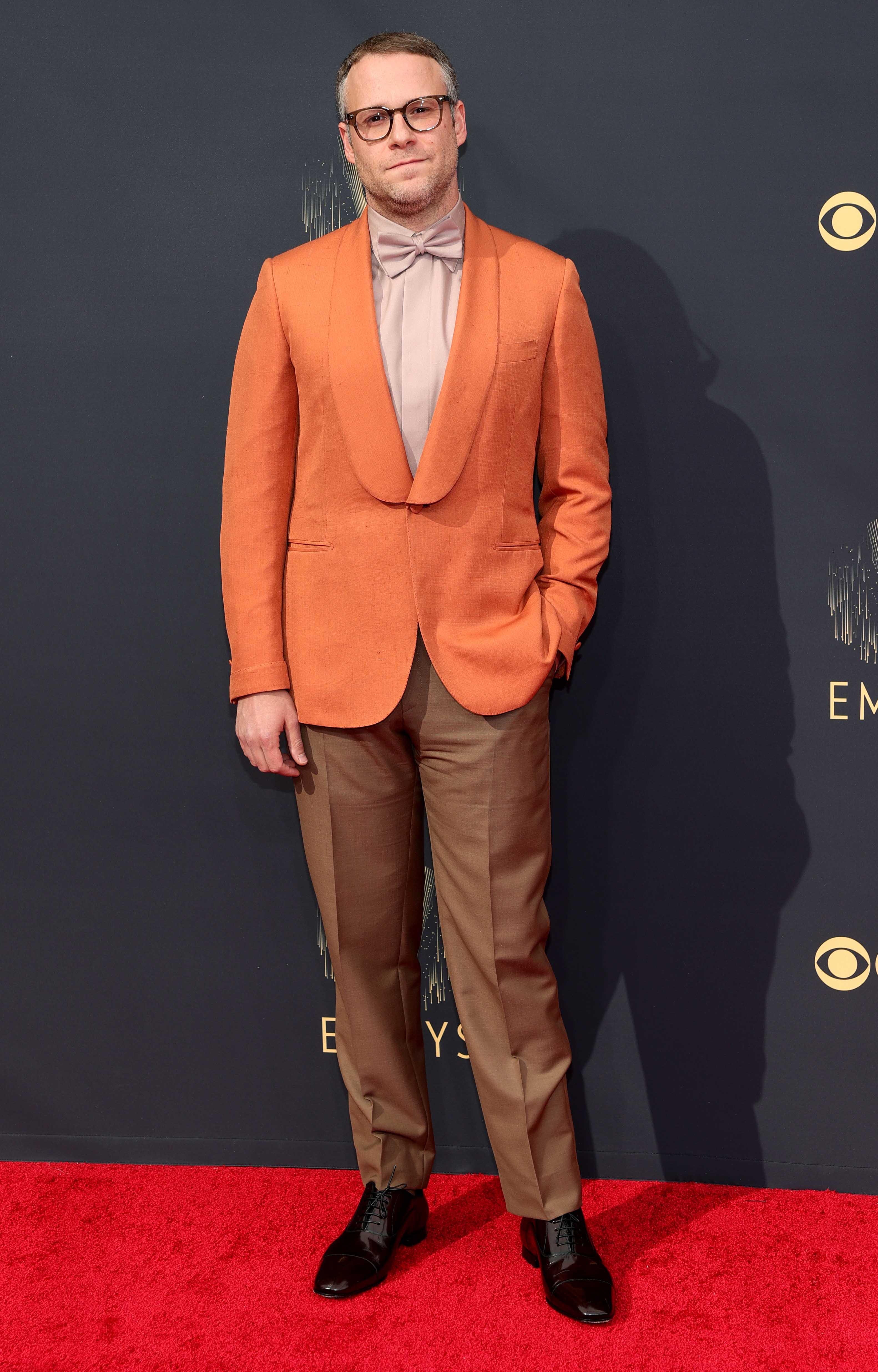 Seth Rogen, Emmy Awards