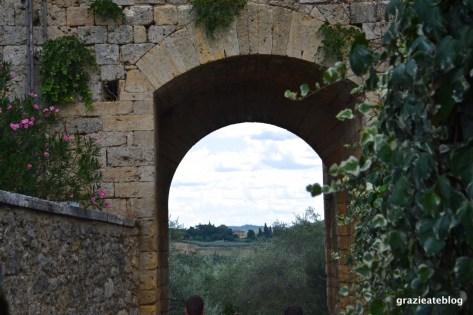 monteriggioni-italia