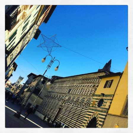 Pistoia-Toscana