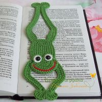 Animal Bookmark Potpourri ♪ ♫