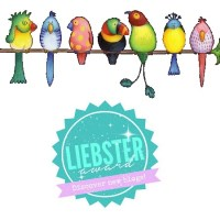 Of Parrots, Coffee & Liebster Nomination