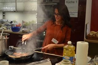 Food Blogger Camp 2015