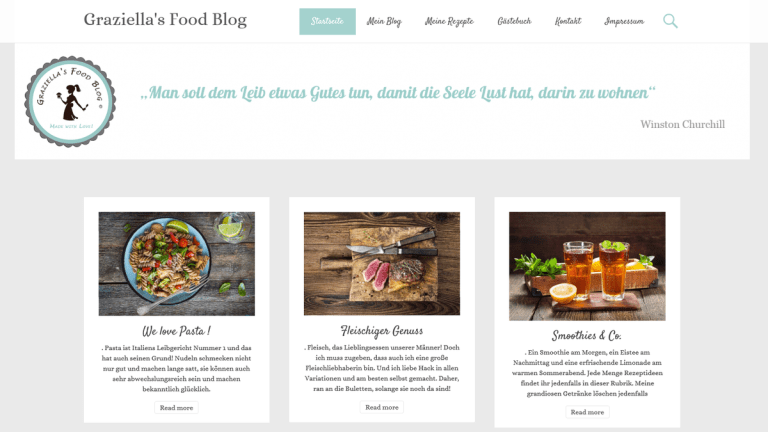 Mein Blogumzug zu WordPress innerhalb von nur 7 Tagen