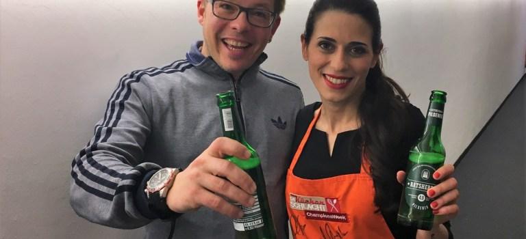 Meet the Cook: Mario Kotaska
