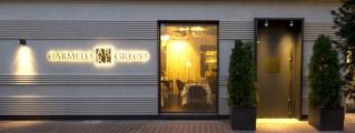 Das Carmelo Greco ist ein wahrer Geheimtipp der Frankfurter Sterneküche