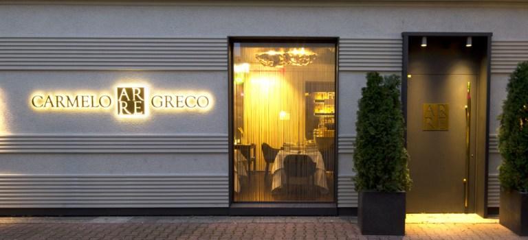 Carmelo Greco: Mein Tag im Sternerestaurant!