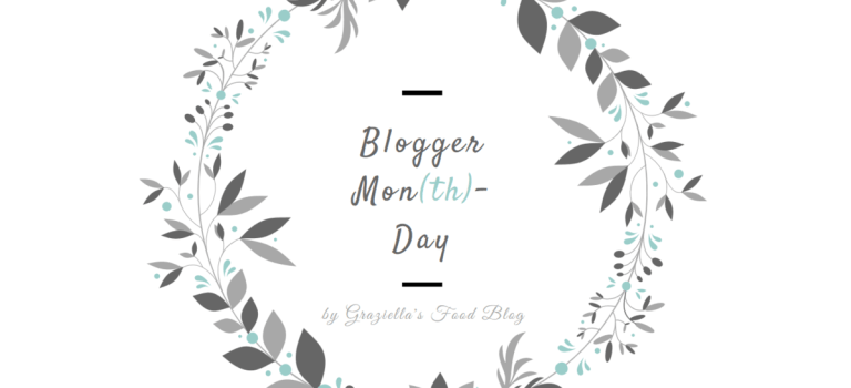 Blogger Mon(th)day: Laura von trytrytry.de