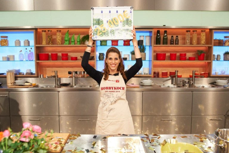 Graziellas Food Blog: Die Küchenschlacht