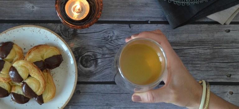 It's Tea Time Part 2: Tipps für einen Herbstsonntag mit Freunden