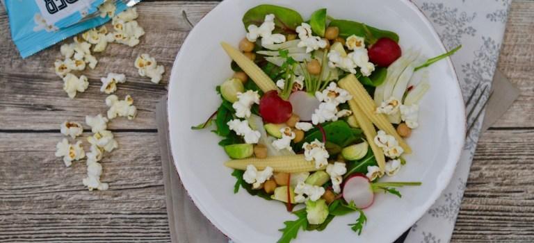 Alles nur Salat
