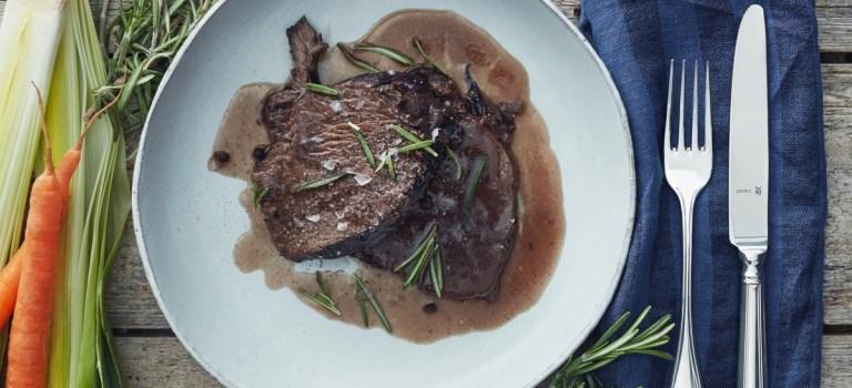 10 Tage, 10 Gerichte – Tag 3: Geschmorter Rinderbraten