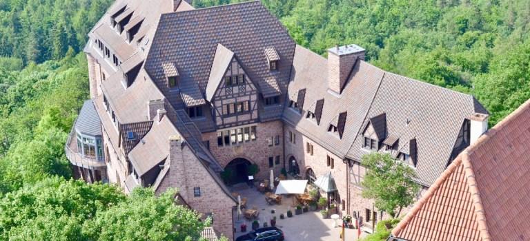 Die Wartburg in Eisenach – Auf den geheimnisvollen Spuren Martin Luthers