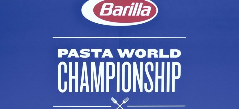 Barilla Pasta World Championship 2017 in Mailand & Parma