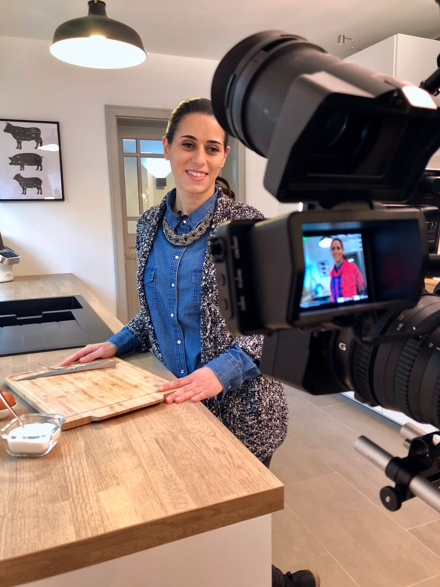 Silvesterparty 2017: Mein 3-Gänge Raclette Menü für RTL Hessen