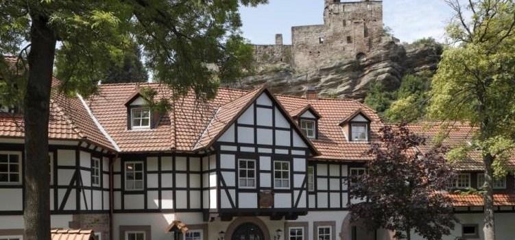 Das Relais & Châteaux Genuss-Festival im Hardenberg Burghotel