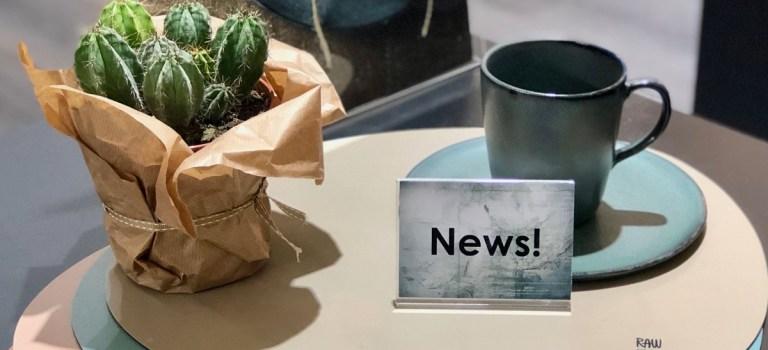 Ambiente 2019 – Die neuen Trends im Bereich Tischkultur