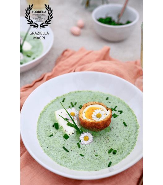 Foodelia Award