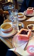 Café Verlängerter and Weichselschifferl