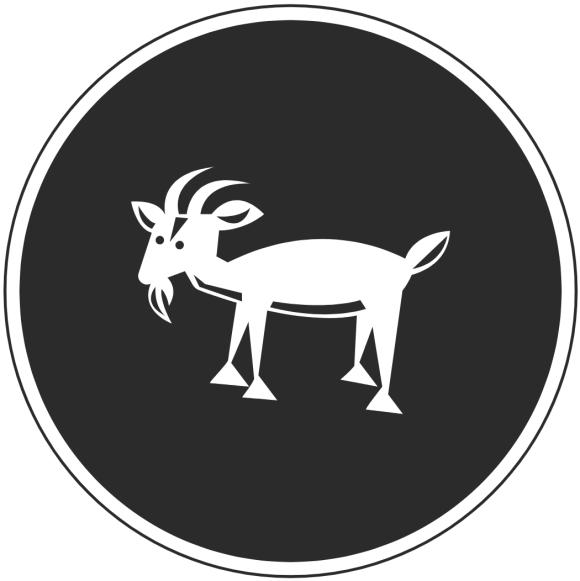 Grazy Goat
