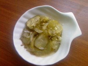 sałatka z ogórków1