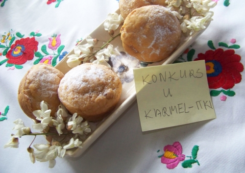 muffinki z akacją1