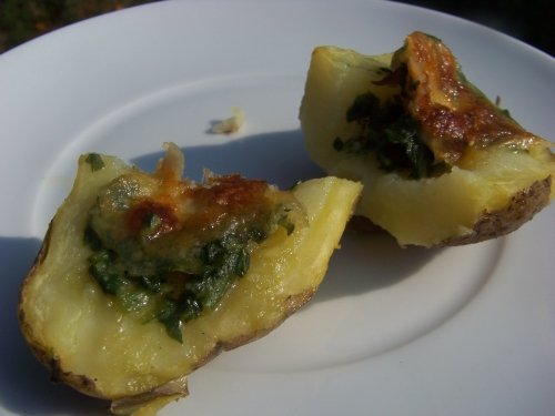 ziemniaki faszerowane 2