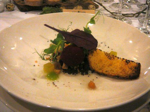 cucina foie gras