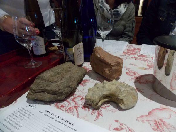 wina skały