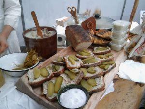 targi chleb m