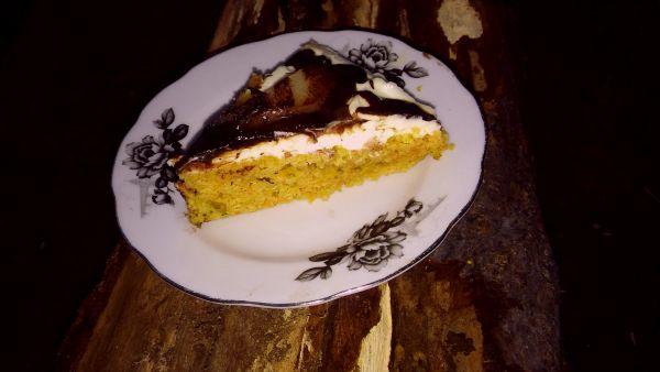 ciasto marchewkowe korzenne1