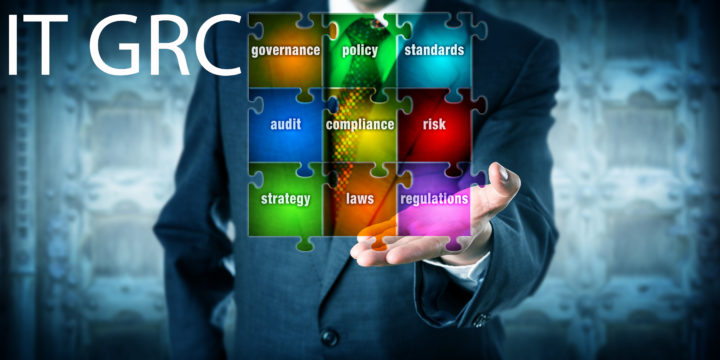Information Security in Context: The CISO as a Transformational Role in Risk Management