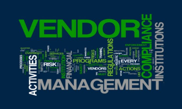 Developing a Vendor Risk Management Strategy – Info/CyberSecurity Perspective