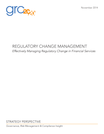 cover-2014-11_StP_Regulatory-Change-Management_Web_Version