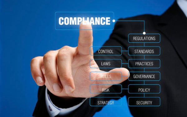 Compliance Automation: The Role of Technology in Today's Dynamic Organization