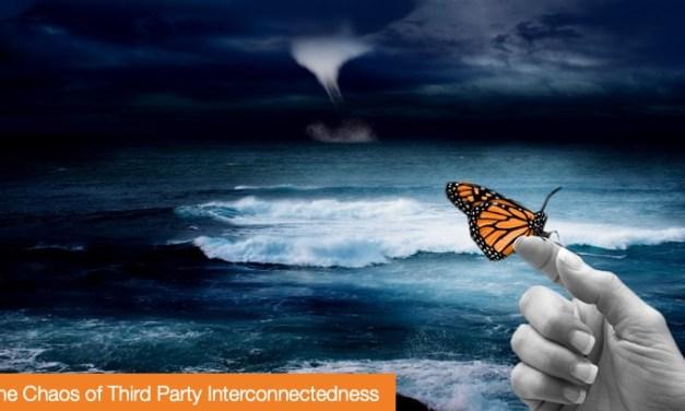 Efficient and Effective Third-Party GRC Management