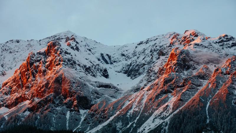 UK SMCR: Trekking Up the Mountain