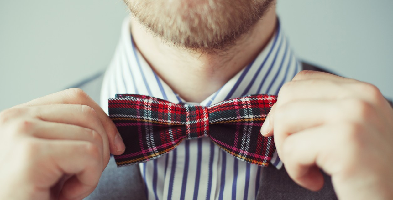 How to Tie a Compliance & Ethics Bow Tie
